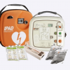 Defibrillator for Pentridge Village Hall