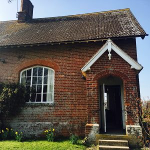 Pentridge Village Hall, Pentridge Dorset