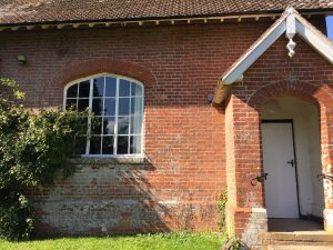 Pentridge Village Hall Dorset