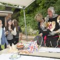 Pentridge Village Fete 2016 - Royal Celebrations