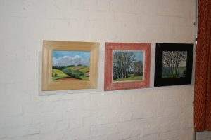 Gallery on the Green Pentridge Dorset